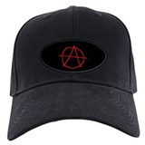 Anarchy ! Baseball Hat