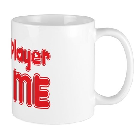 A Trumpet Player Loves Me Mug
