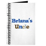 Briana's Uncle Journal
