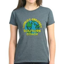 World's Greatest Solit.. (H) Tee