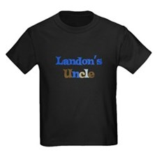 Landon's Uncle  T