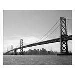 Bay Bridge Special order Black + White