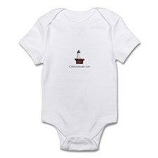 Chesapeake Bay Lighthouse Infant Bodysuit