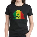 Cool Senegal Tee