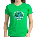 World's Greatest Swimm.. (G) Tee