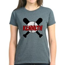 Kenneth Baseball Tee