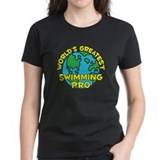World's Greatest Swimm.. (H) Tee