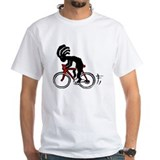 Kokopelli Bicycle Shirt