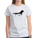 Cave Dog Labrador Retriever Women's T-Shirt