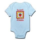 Sweet Jesaia Infant Bodysuit