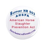 AHSPA 3.5&quot; Button (100 pack)