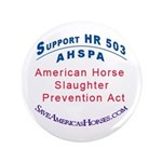AHSPA Support 3.5&quot; Button