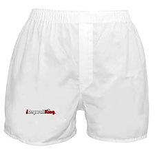 The Dryweall King Boxer Shorts