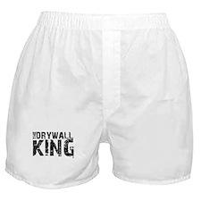 The Drywall King Boxer Shorts