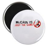 Anti-McCain Magnet