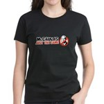 Anti-McCain Women's Dark T-Shirt