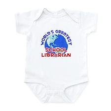 World's Greatest Schoo.. (E) Infant Bodysuit
