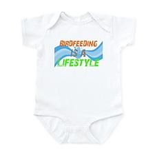 Cute Lifestyle Infant Bodysuit