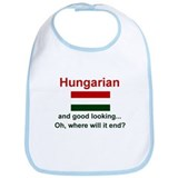 Good Looking Hungarian Bib
