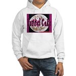 Funnel Cake Hooded Sweatshirt
