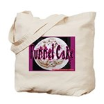 Funnel Cake Tote Bag