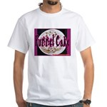 Funnel Cake White T-Shirt