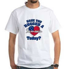 Have you hugged a Samoan today? Shirt