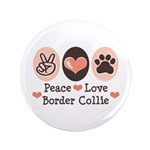 Peace Love Border Collie 3.5