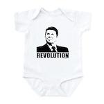 Reagan Revolution Infant Bodysuit
