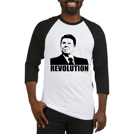 Reagan Revolution Baseball Jersey