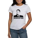 Reagan Revolution Women's T-Shirt