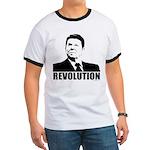 Reagan Revolution Ringer T
