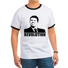 Reagan Revolution T