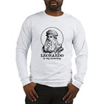 LEONARDO - Homeboy Long Sleeve T-Shirt