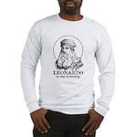 LEONARDO - Homeboy Long Sleeve T-Shirt
