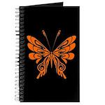 Butterfly Tattoo Journal