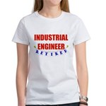 Retired Industrial Engineer Women's T-Shirt