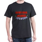 Retired Industrial Engineer Dark T-Shirt