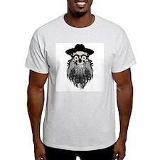 Jewish Kosher Skull T-Shirt