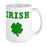 Irish Coffee Mugs