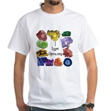 Geology Rocks 9 Shirt