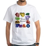 Geology Rocks 10 Shirt