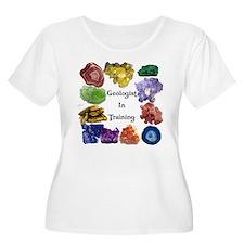 Geology Rocks 12 T-Shirt