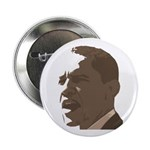Barack Obama in Sepia (100 discount buttons)