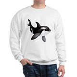 Friendly Orca Jumper