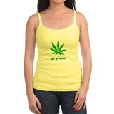Go Green Ladies Top