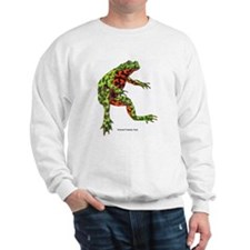 Firebelly Toad (Front) Sweatshirt