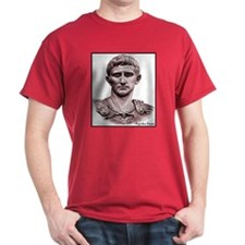 "Faces ""Augustus"" T-Shirt"