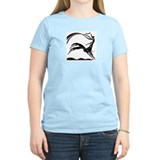 Art Deco Woman T-Shirt