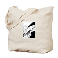 Art Deco Ladies Tote Bag